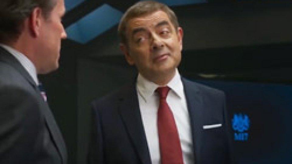 Rowan AtkinsonTrilogia cinematografica sammarinese: commedia comica, cartoon, film drammatico