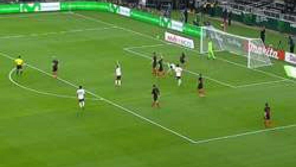 Italia, 1-1 in Inghilterra. Brasile di misura sulla Germania, Spagna travolge Argentina