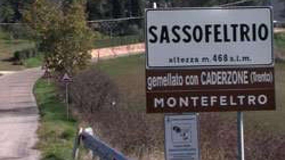 Il terremoto si è sentito da Sassofeltrio fino a DoganaIl terremoto si è sentito da Sassofeltrio fino a Dogana