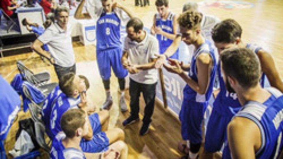 Eurobasket U18