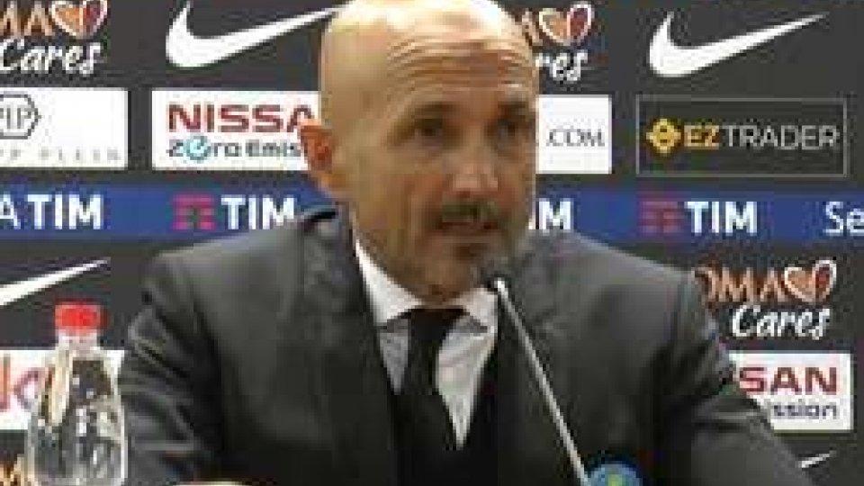 Luciano SpallettiRoma-Bologna, le parole di Spalletti e Donadoni