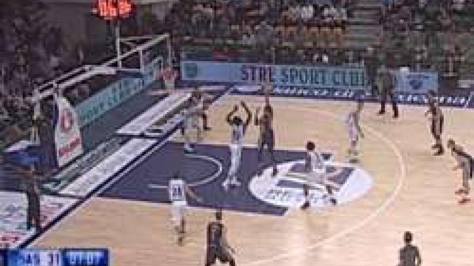 Basket, Sassari-Cremona 82-83: Holloway decisivo in un finale pazzesco