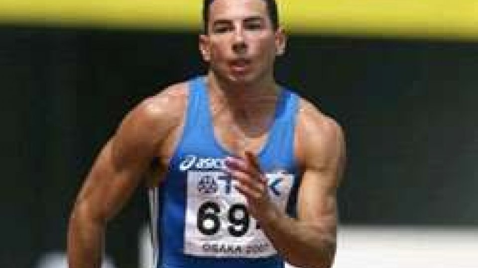 Doping: pioggia di deferimenti nell'atletica azzurraDoping: pioggia di deferimenti nell'atletica azzurra, le parole di Giomi e Malagò