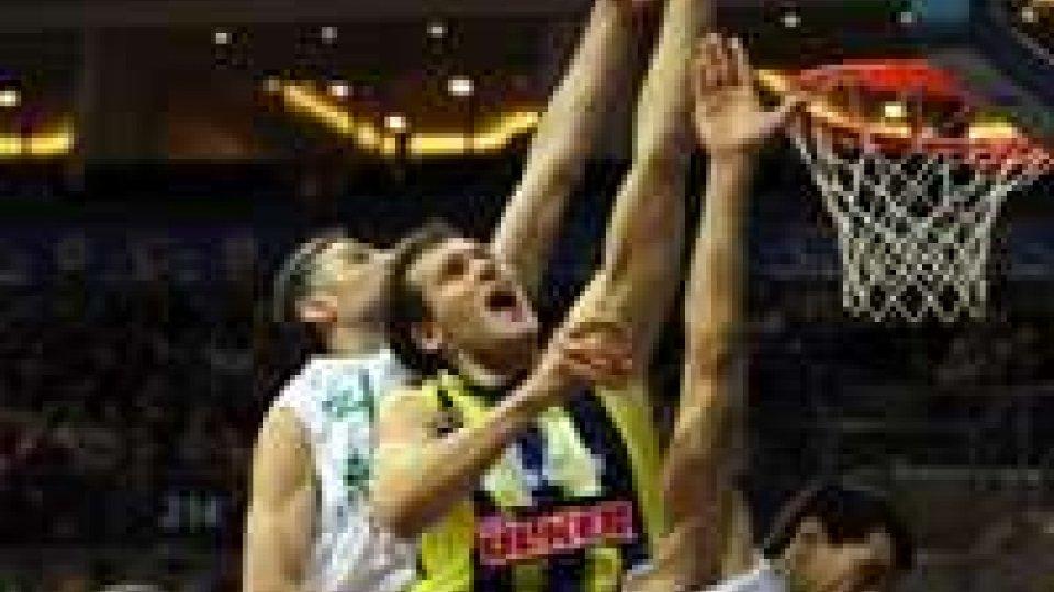 Eurolega: grande vittoria di Siena con i 41 punti di BrownBrown nella storia