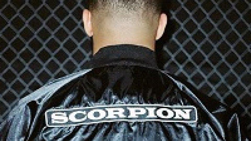 Drake, record di stream con Scorpion