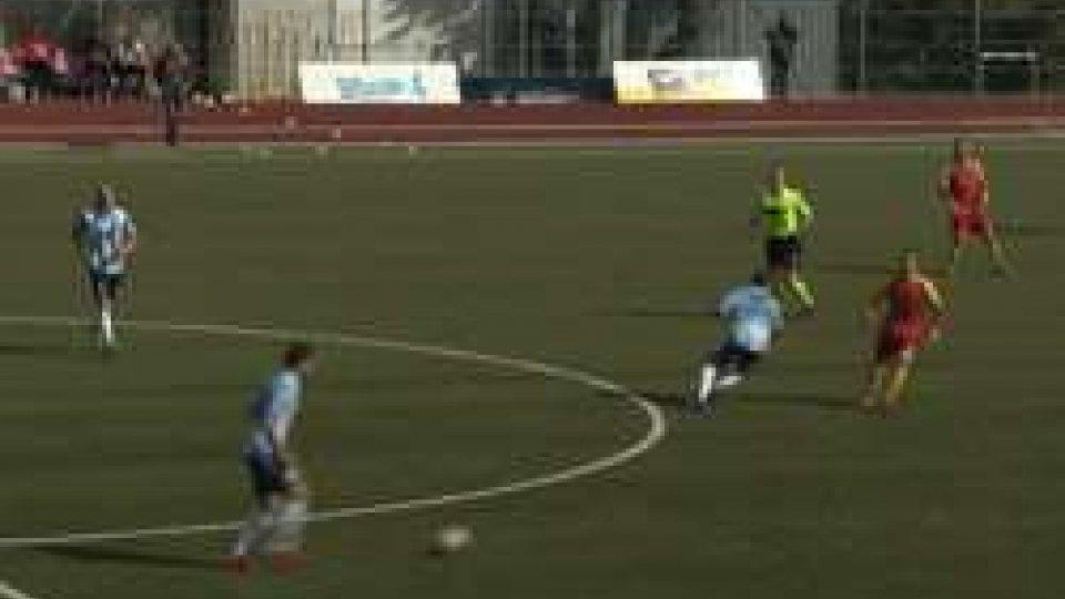 San Marino a Matelica per l'attacco ai playoff