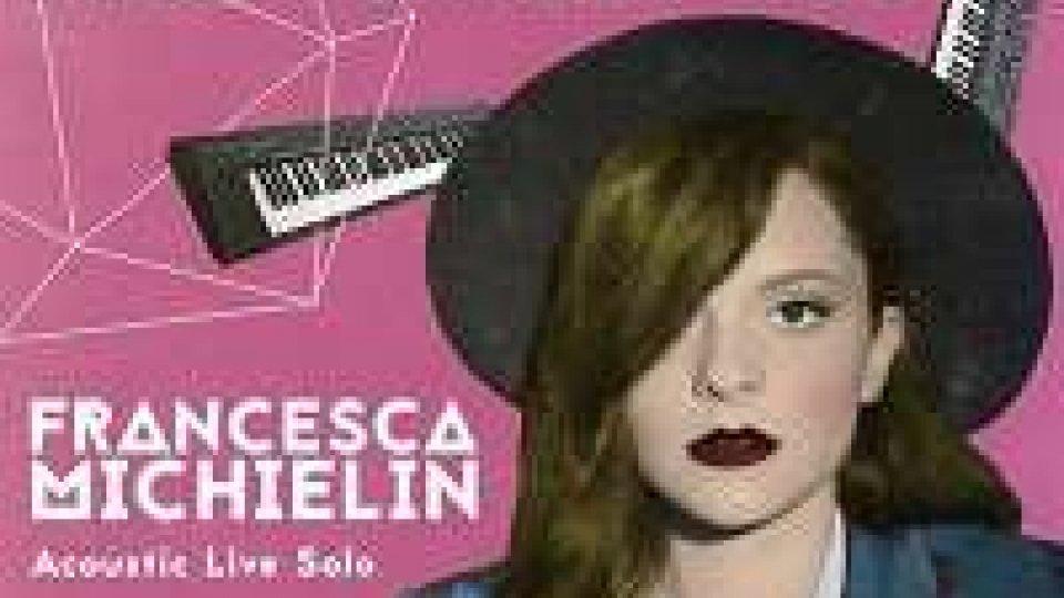 Francesca Michielin, arriva l'ep Nice to meet you