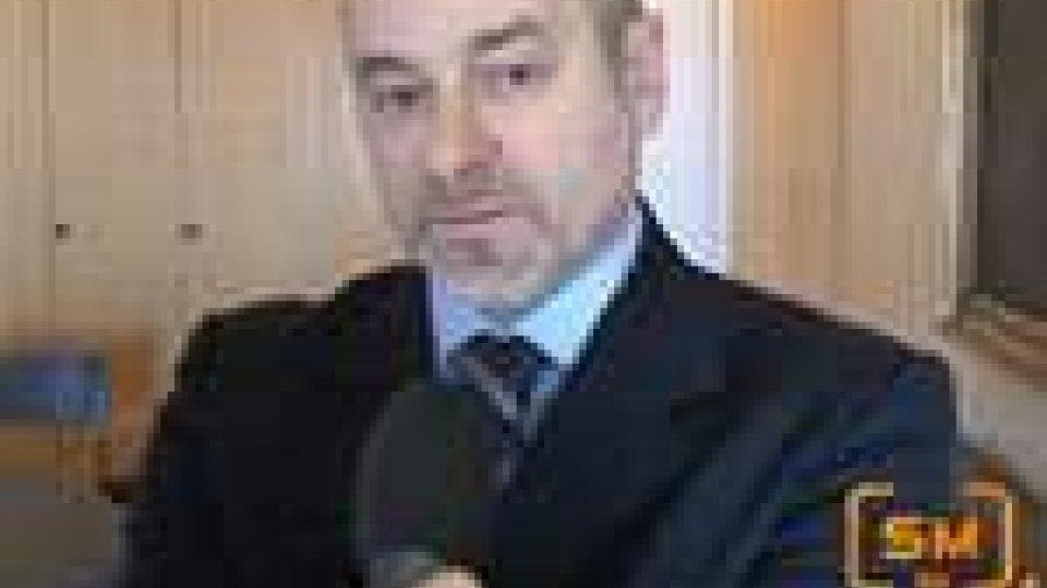 San Marino - Turismo: il bilancio del segretario Berardi è positivo