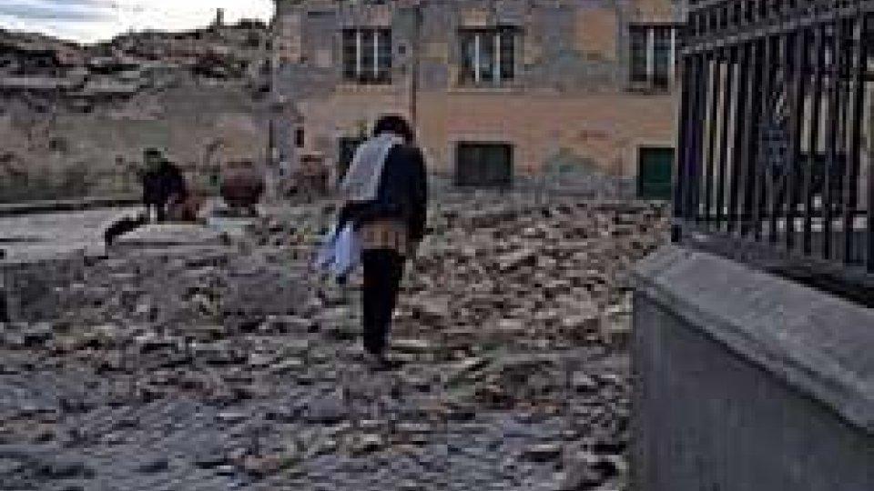 Terremoto Centro Italia: 10 lievi scosse, la più forte 3.1