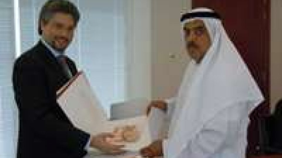 Dubai: missione terminata, le aziende sammarinesi si sono messe in mostraDubai: missione terminata, le aziende sammarinesi si sono messe in mostra