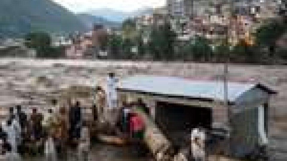 Maltempo: Pakistan, 21 morti per piogge nel nord-ovest