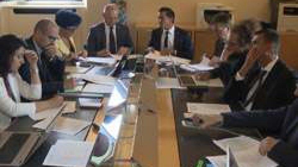 Ufficio di PresidenzaUDP fiume: nel Consiglio di Giugno patrimoniale, piano strategico per il turismo e riduzione della spesa corrente