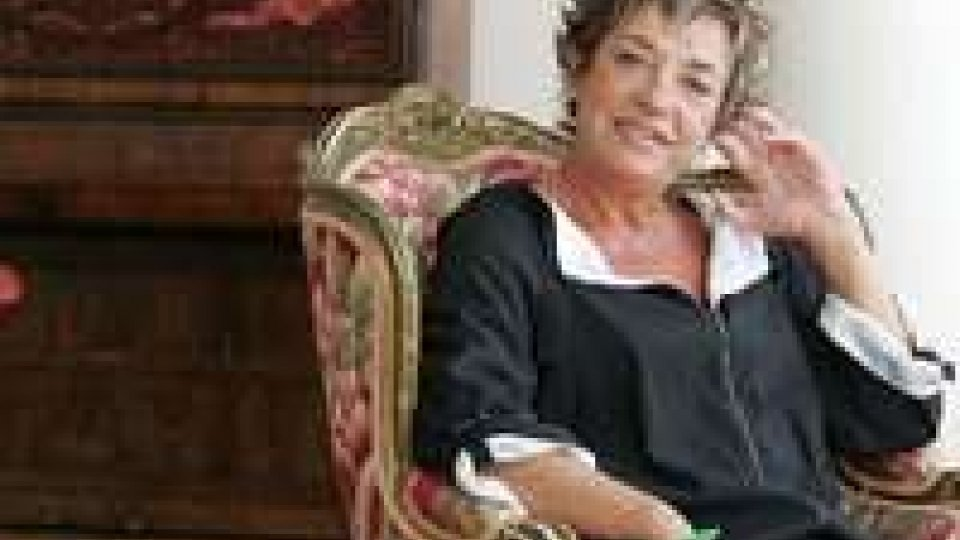 Morta Rosalia Mera, la lady di Zara