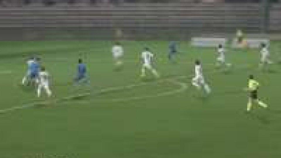 Carrarese-Pontedera 1-1