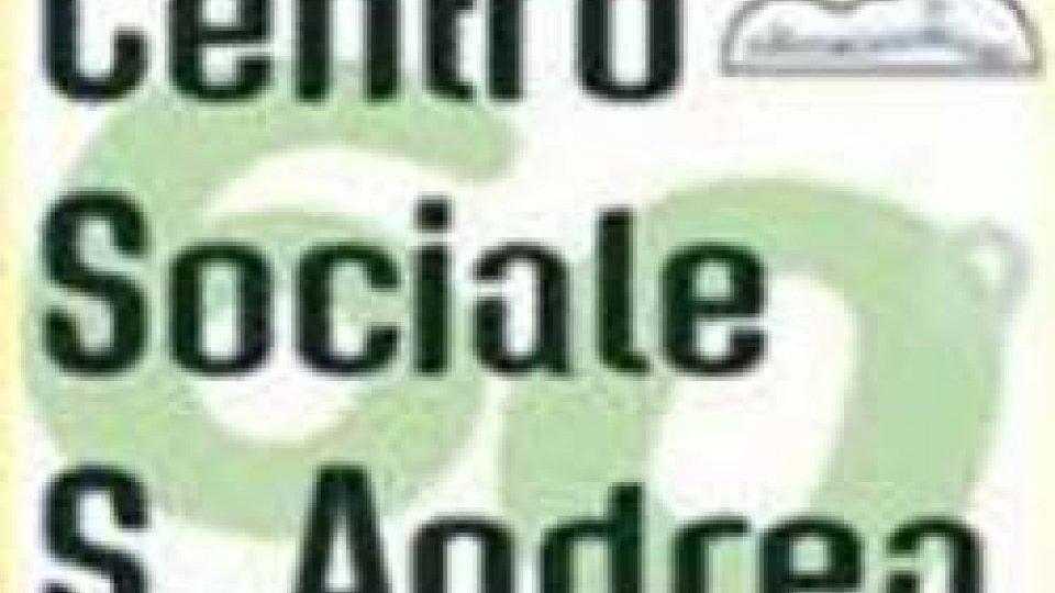 Centro Sociale S. Andrea: 1958 – 2018 sessant'anni di  presenza viva nella comunità