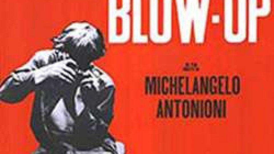 Il cinema ritrovato: Blow Up di Michelangelo Antonioni