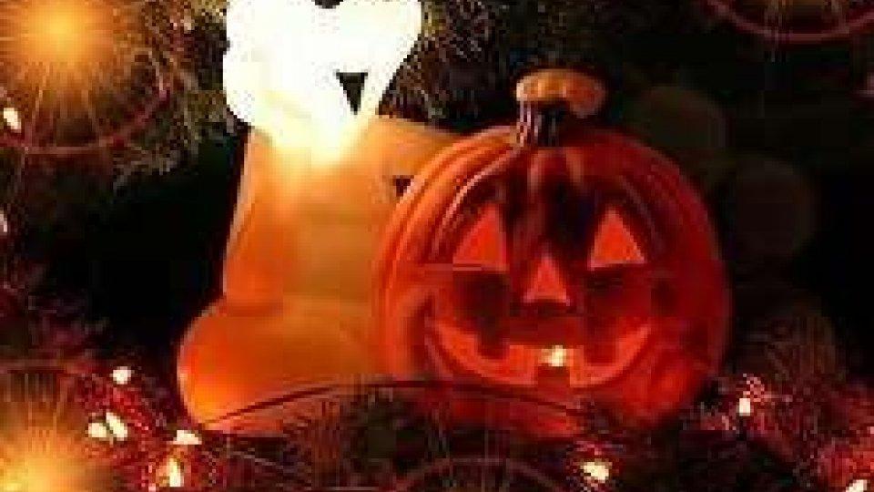Magic Halloween San Marino -2-