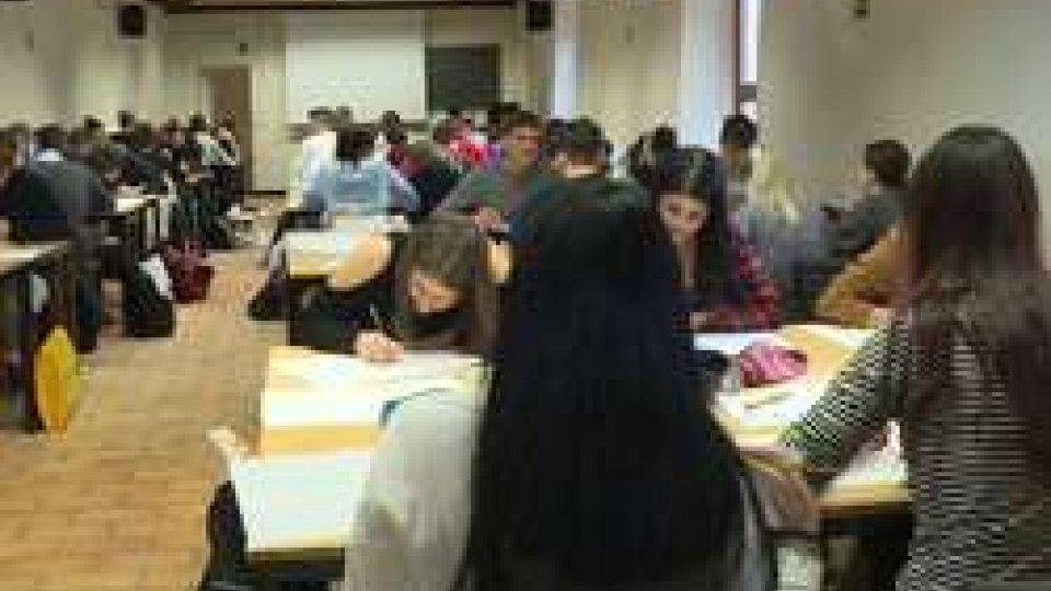 Aziende e laureati si incontrano in un evento organizzato da ANIS, Università di San Marino e Segreteria di Stato Istruzione