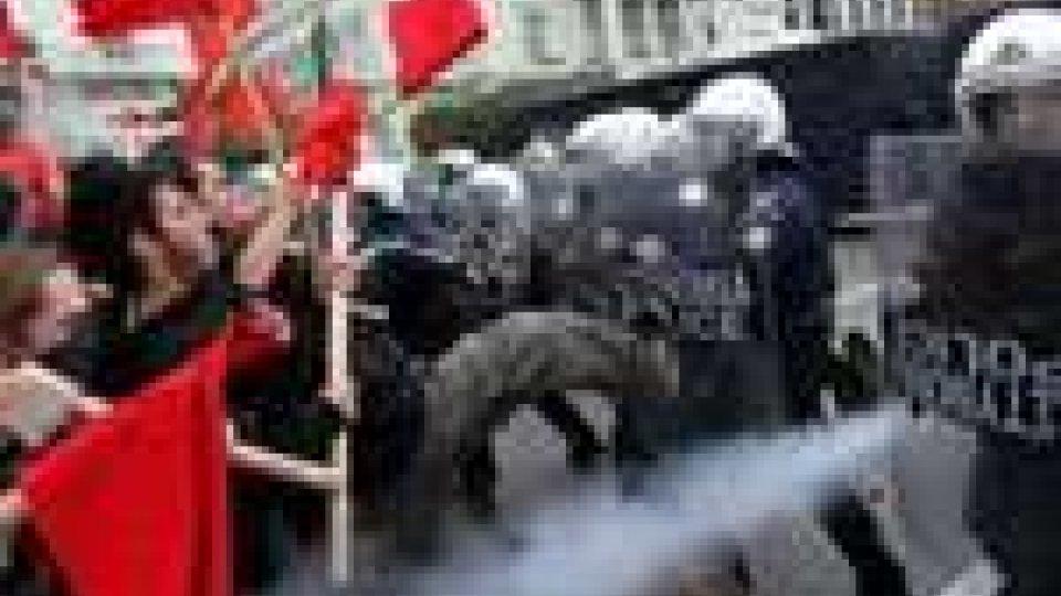 Grecia: continuano le manifestazioni