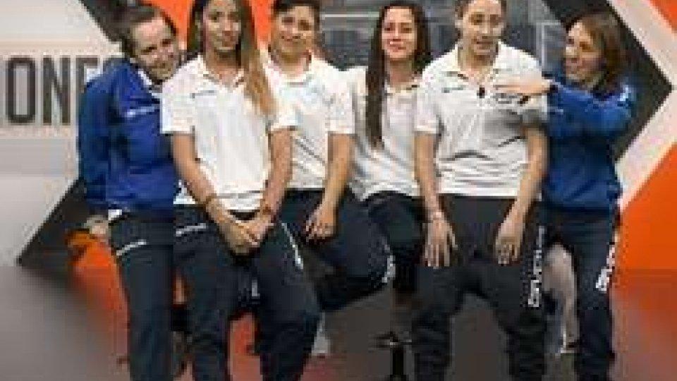 Un'App per il Calcio Femminile