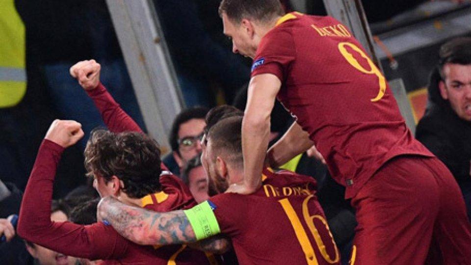 Roma PortoChampions: i commenti del dopo partita Roma Porto