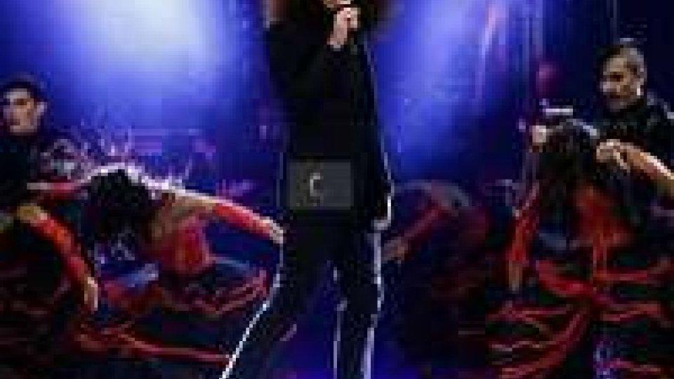 Michele Cortese, da X Factor con Aram Quartet a Viña del Mar