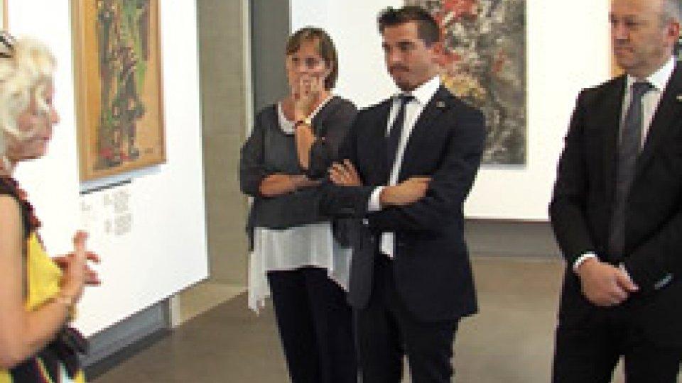 I Capitani Reggenti alla Galleria Nazionale di Arte ModernaREGGENTI in GALLERIA: visita guidata al Museo d'Arte Moderna