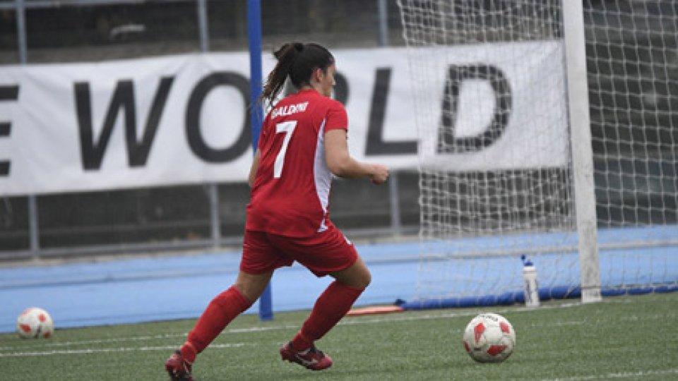 Giulia Baldini (Foto: FSGC)