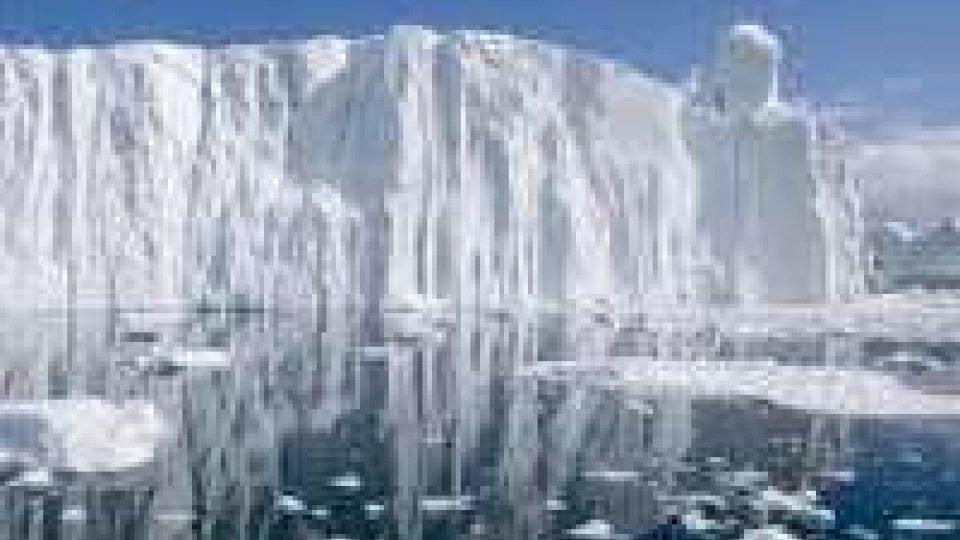 Groenlandia: ghiacciai sotto indagine