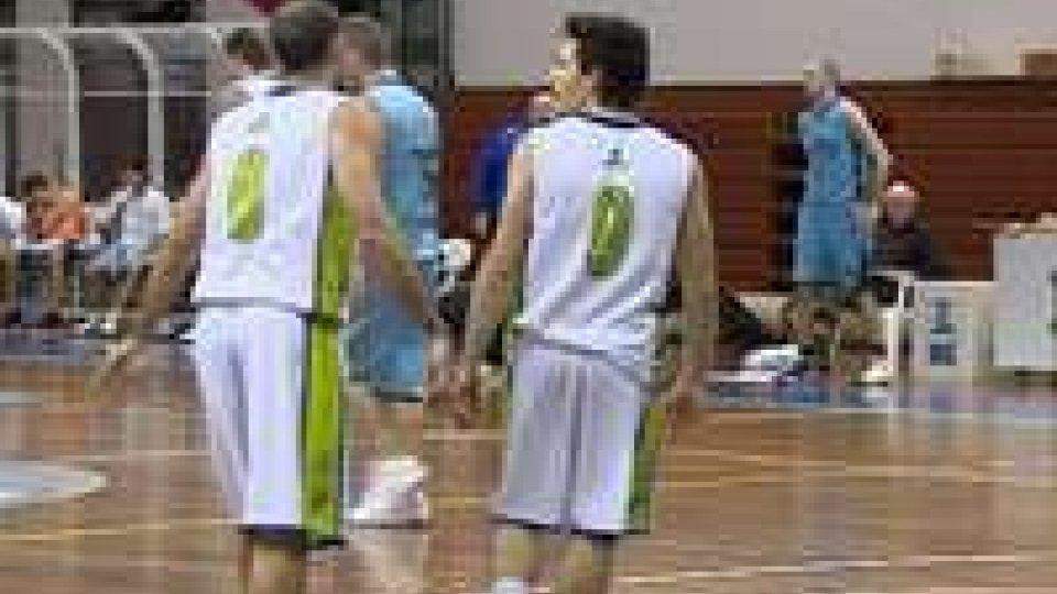San Marino - Nel recupero della prima giornata di serie C la Dado conquista la prima vittoria del 2012