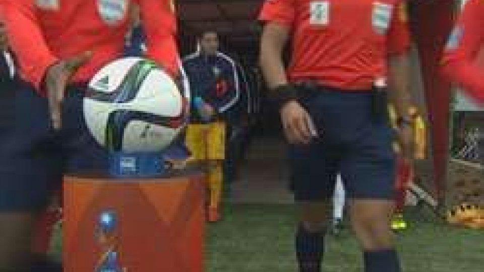 Mondiali U-17, Francia e Paraguay a valangaMondiali U-17, Francia e Paraguay a valanga. Ok anche Russia e Costa Rica