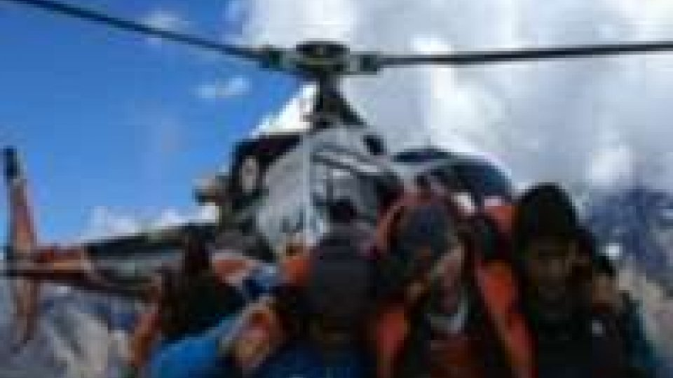 Tragedia Himalaya: recuperato corpo dell'italiano Alberto Magliano