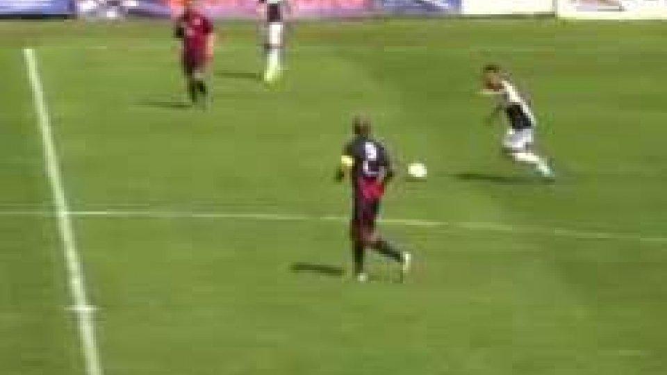 L'Aquila - Siena 1-2L'Aquila - Siena 1-2