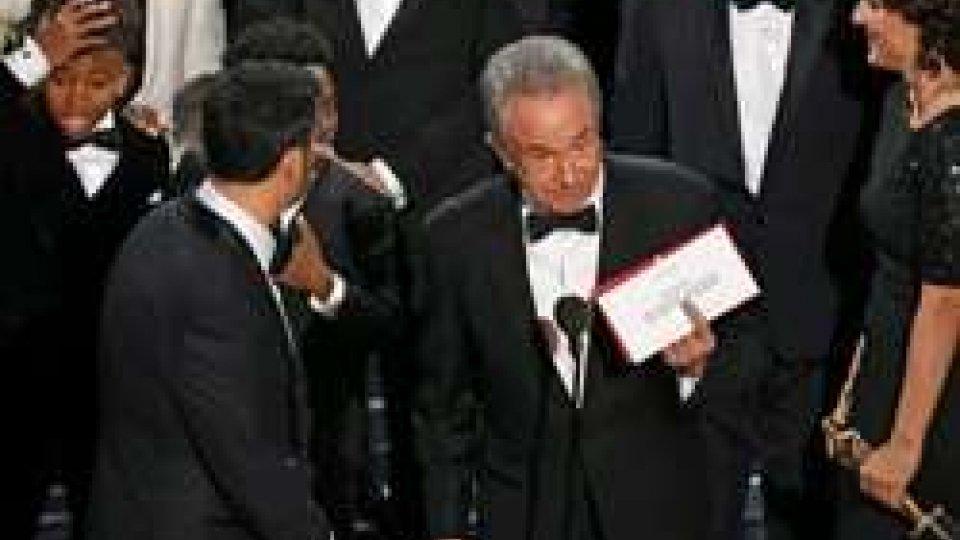 L'Oscar per il Miglior film va a Moonlight