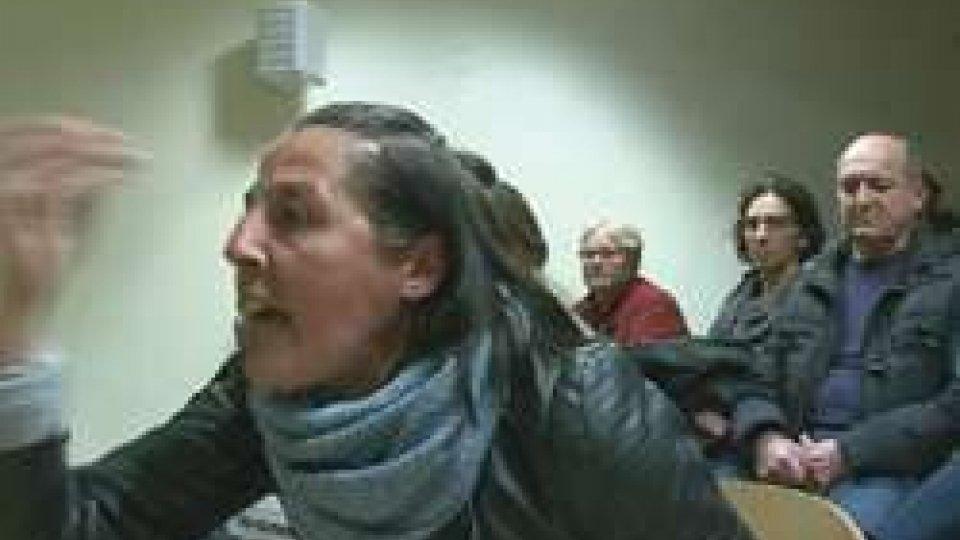 Consiglio Comunale infuocatoRimini, Consiglio Comunale infuocato per la questione rom