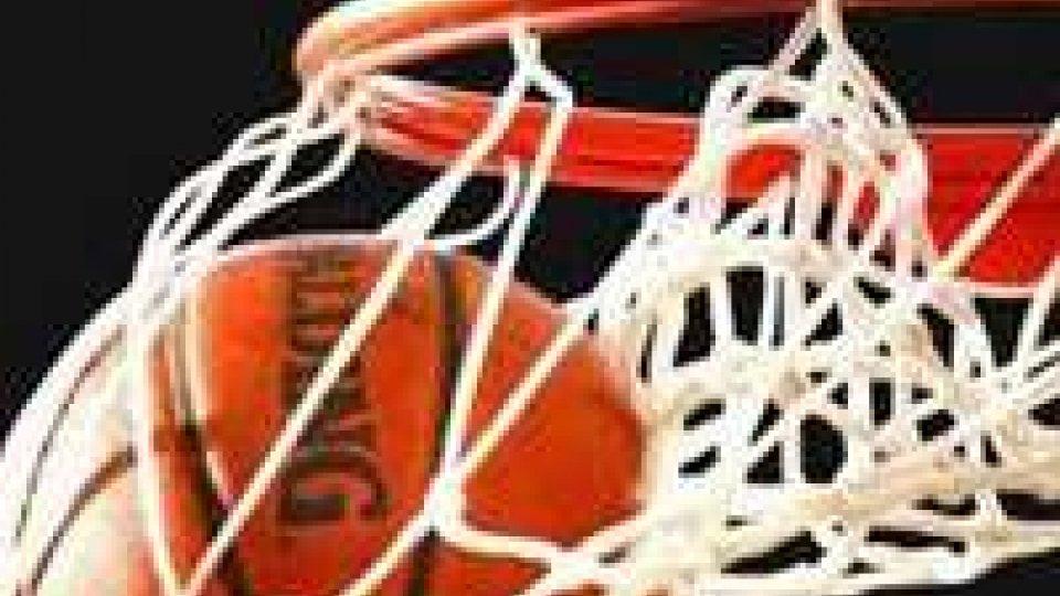 Esordio difficile per la squadra di pallacanestro
