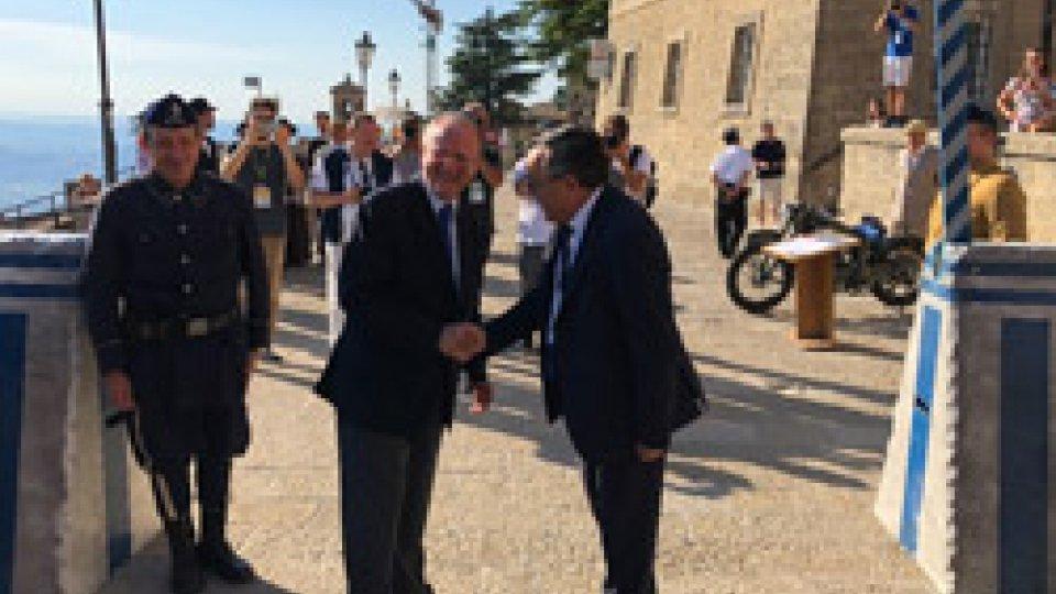 Bart Comunicazione: Al via la prima edizione di TIMELINE 'San Marino Story'