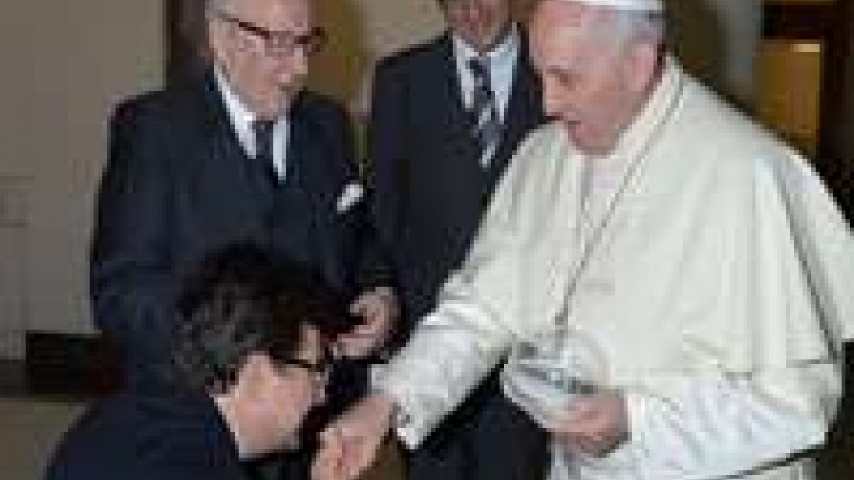 Comitato Paralimpico: ultimi giorni per partecipare all'udienza privata con Papa Francesco
