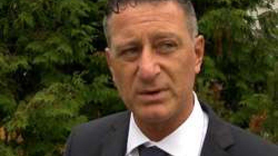 Luciano MularoniRegions cup: Mularoni, bilancio comunque positivo