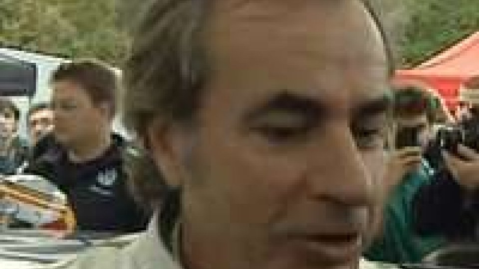 Intervista integrale a Carlos Sainz