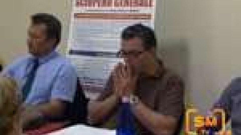 San Marino - CSU, appello allo sciopero generaleCSU, appello allo sciopero generale. Fallito l'ultimo tentativo della maggioranza di evitarlo