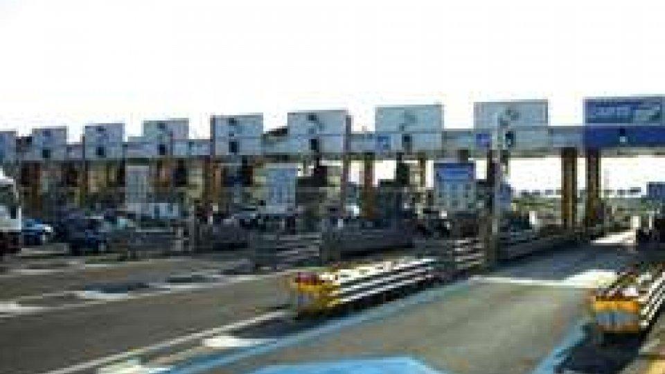 Sciopero di 24 ore dei lavoratori delle autostrade