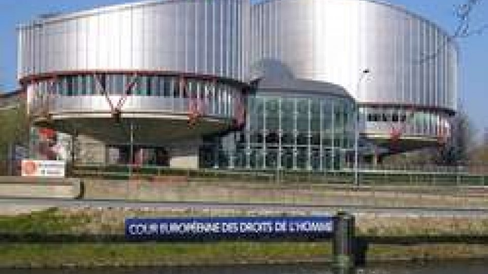 Elezione del giudice sammarinese alla Corte Europea dei Diritti Umani