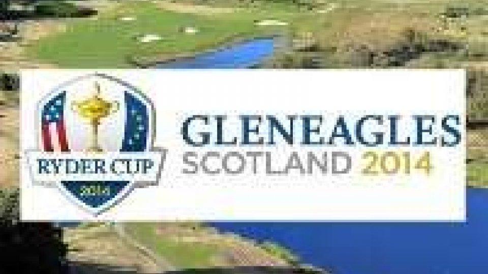 A fine settembre ritorna la Ryder Cup di GolfA fine settembre ritorna la Ryder Cup di Golf
