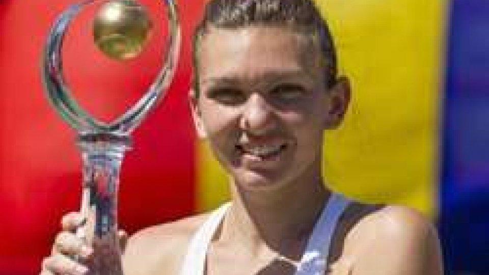 Simona Halep (Eurosport)