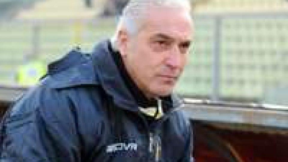 Cuttone è il nuovo allenatore del San Marino