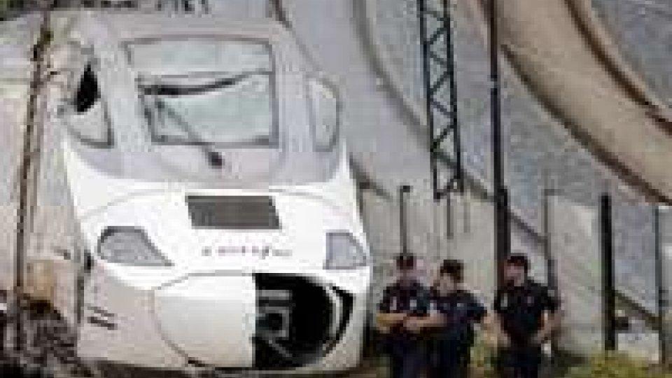 Treno Spagna: oggi apertura scatole nere