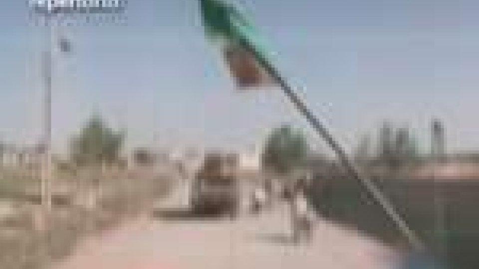 Afghanistan: le vittime sono il maresciallo Mauro Gigli ed il caporalmaggiore Pierdavide De Cillis