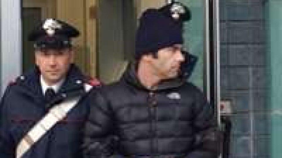 Riccione: arrestato 41enne per ripetuta violenza sessuale su 30enneRiccione: arrestato 41enne per ripetuta violenza sessuale su 30enne
