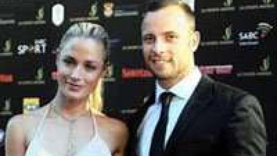 Sudafrica: fermato Pistorius, ha ucciso la fidanzataPistorius accusato di omicidio